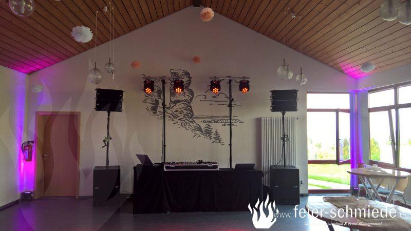 Dorfgemeinschaftshaus, Gersfeld-Dalherda, Location, Fulda, DJ, DJ Markus Herber, Hochzeits-DJ, Event-DJ, Party-DJ, Feier-Schmiede, DJ Fulda, DJ Alsfeld, DJ Bad Hersfeld, DJ Rhön, DJ Franken, DJ Sinntal, DJ Vogelsberg, DJ Main-Kinzig-Kreis, DJ Schlüchtern, DJ Gelnhausen, DJ Langenselbold, DJ Hanau, DJ Maintal, DJ Frankfurt am Main
