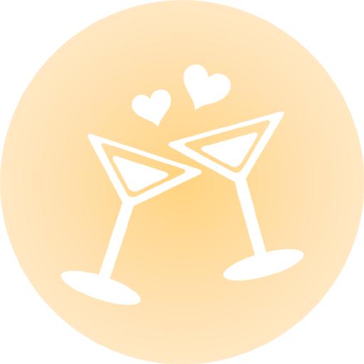 Hochzeit, Fulda, DJ, Hochzeit feiern, Sektempfang