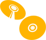 icon-dj-service-hochzeits-dj-party-orange-small