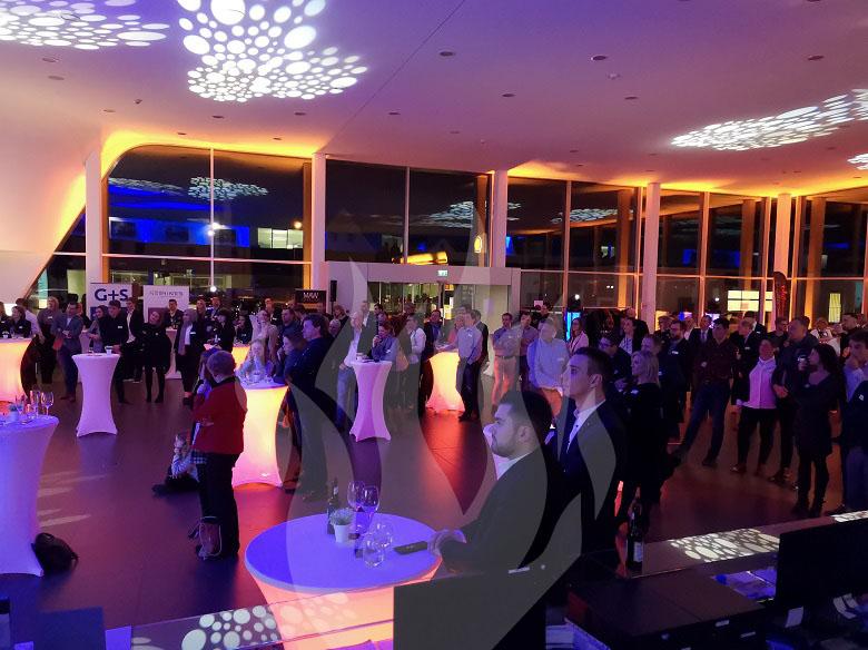 Veranstaltungstechnik, Empfang, Network Marketing, edu-technik, Atzert, Weber, Autohaus, Audizentrum, Fulda, Lehnerz, Feier-Schmiede