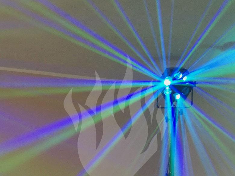 Veranstaltungstechnik, LED, Lichteffekt, Discolicht, mieten, leihen, ausleihen, Vermietung, Verleih, Fulda, Alsfeld, Bad Hersfeld, Rhön, Franken, Bad Kissingen, Bad Brückenau, Sinntal, Vogelsberg, Main-Kinzig-Kreis, Schlüchtern, Gelnhausen, Langenselbold, Hanau, Maintal, Frankfurt, Feier-Schmiede